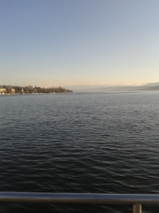 Zurich and Geneva 162