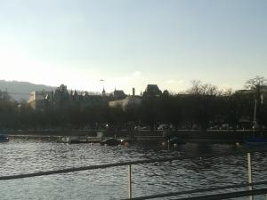 Zurich and Geneva 163