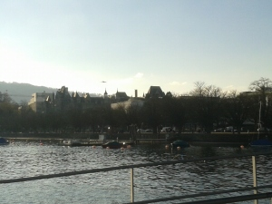 Zurich and Geneva 163
