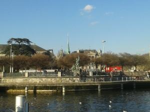 Zurich and Geneva 164