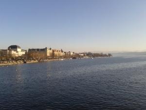 Zurich and Geneva 169