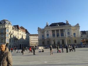 Zurich and Geneva 175
