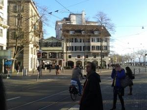 Zurich and Geneva 182