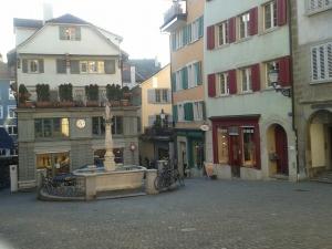 Zurich and Geneva 196