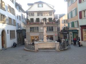 Zurich and Geneva 199
