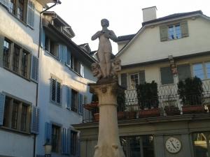 Zurich and Geneva 200