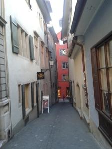 Zurich and Geneva 204