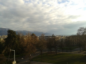 Geneva 107