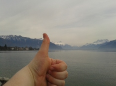 Thumbs up for this beautiful place!