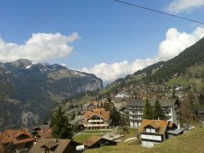 More Suisse (interlaken) 146