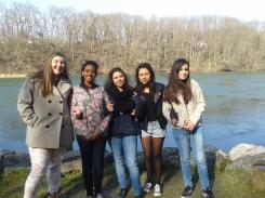 Swissss friends