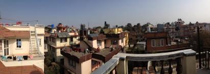 nepal houses