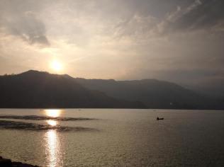 nepal mountains