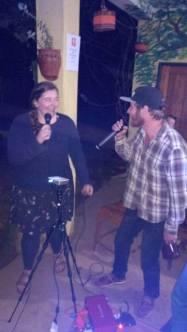 More Karaoke!
